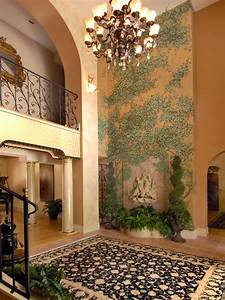 15 faux painting ideas for your walls ultimate home ideas for Wall paint glaze ideas