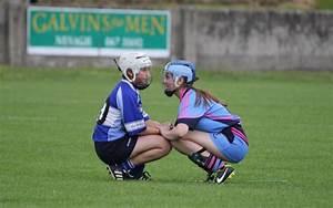 Author Eimear Ryan on Playing Sport Like a Girl - The ...