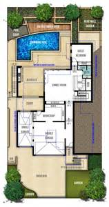 home design plans htons style home plans quot the hton quot boyd design