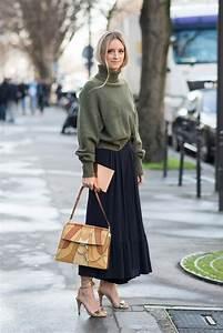 Kleid Stiefeletten Kombinieren : das sind die 3 coolsten pullover f r den herbst ~ Frokenaadalensverden.com Haus und Dekorationen