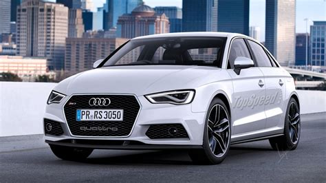 Audi Confirms Will Offered The News