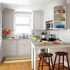 Limited Room  Steal Ideas From Our Best Kitchen