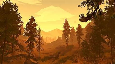 Evening Animated Wallpaper - evening firewatch wallpaper 1920x1080 animated