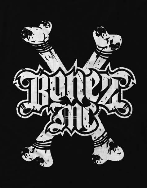 bonez mc  shirt  strassenbande shop
