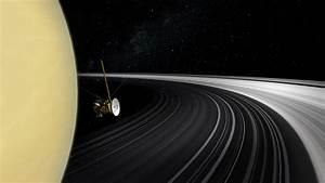 Cassini Legacy: 1997-2017 : Enhanced Exploration