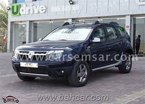 2014 Renault Duster 16 for sale in Bahrain New and used cars for sale in Bahrain