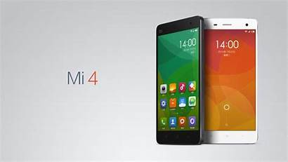 Xiaomi Chinese Mi4 Smartphones China Smartphone Major