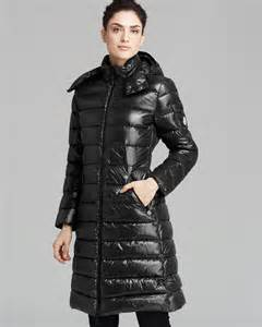 Bed Over Closet by Moncler Moka Mid Length Down Coat Bloomingdale S