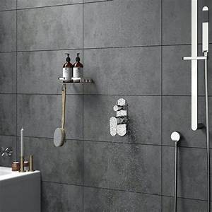 Orchard Round Manual Shower Valve With Diverter
