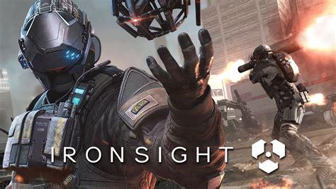 Le FPS Multijoueur Ironsight débarque sur Steam ! - FPSNews