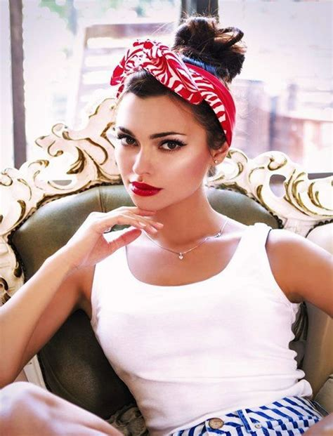 45 charming bandana hairstyles for stylish girls of summer