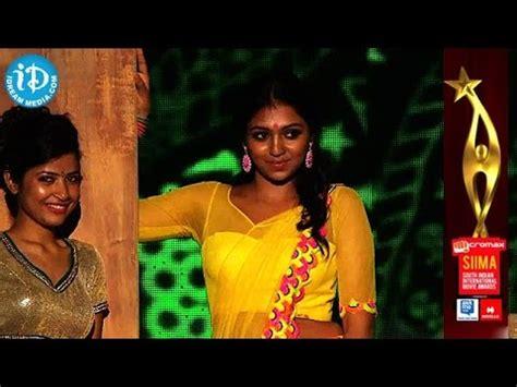 lakshmi menon fy fy fy performance siima 2014 malayalam