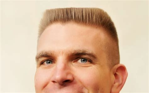 kick ass flat top haircut