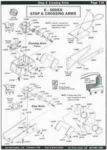 Collins School Bus Wiring Diagram : specialty manufacturing stop arm parts ~ A.2002-acura-tl-radio.info Haus und Dekorationen