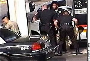 Police brutality on trial in inglewood california : Indybay
