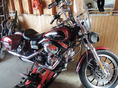 All New & Used Harley-davidson® Dyna Low Rider® For Sale