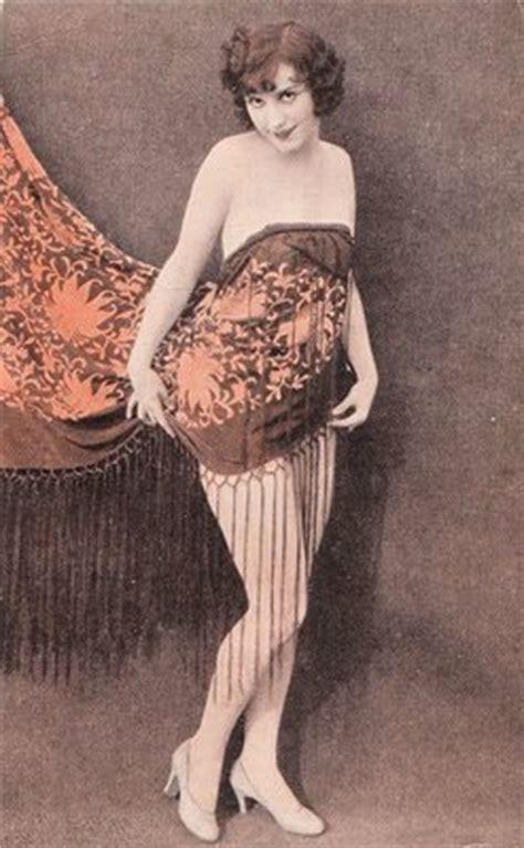 vintage postcard naughty lady  graphics fairy