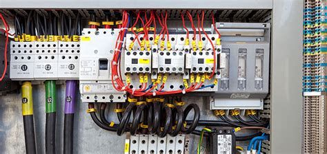 Home Electrical Wiring Upgrade General Contractor Luxus