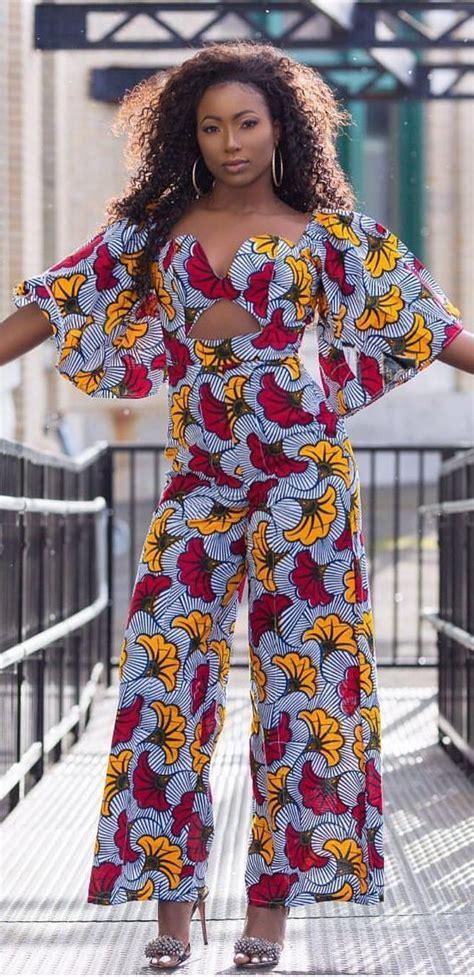 african print dress modern style african fashion ankara