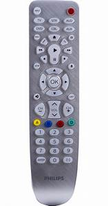 Perfect Replacement Universal Remote Control Srp3016s  27