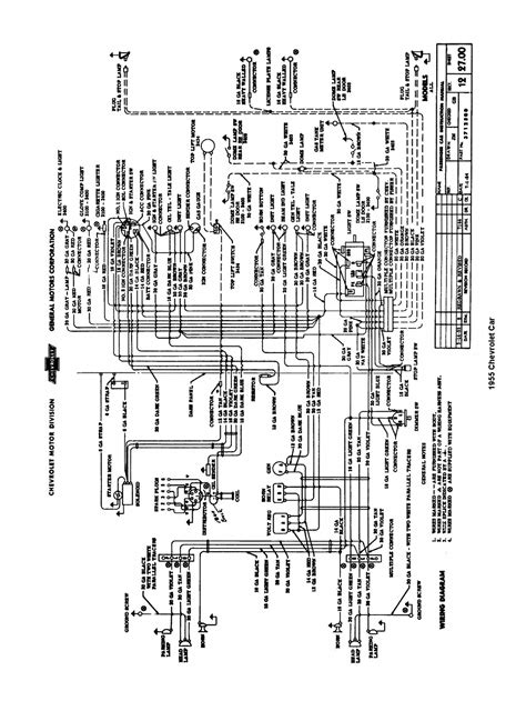 57 chevy headlight switch diagram wiring schematic wiring library