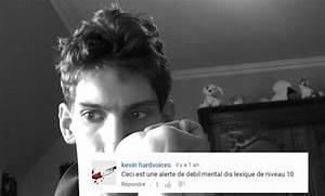 Un Youtubeur Handicap Lit Les Commentaires Dinsultes