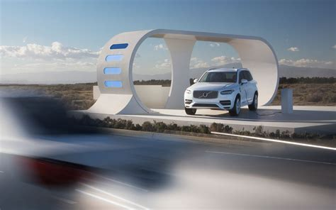 volvo highway news volvo s highway robbery uses gas powered cars to