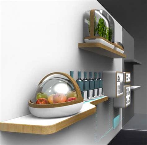 cuisine futur la cuisine du futur selon whirlpool inspiration cuisine