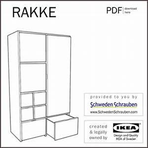 Ikea Rakke Kleiderschrank : download der ikea anleitungen shop kaufe ersatzteile f r ikea m bel ~ A.2002-acura-tl-radio.info Haus und Dekorationen