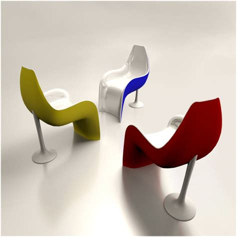 Sedie Poltrone Design by Sedia Poltrona Design In Solid Surface Helled Made In Italy