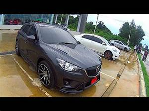 Cx5 Mazda 2017 : new rossover mazda cx5 2016 2017 youtube ~ Maxctalentgroup.com Avis de Voitures