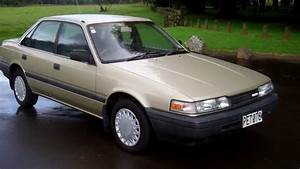 1990 Mazda 626  1 No Reserve     Cash4cars Cash4cars