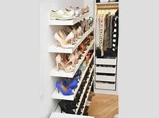 Best 25+ Shoe organizer closet ideas on Pinterest Shoe