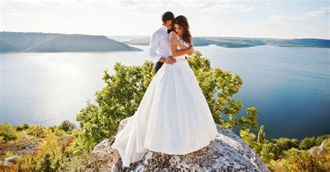 part   amazing outdoor wedding photography ideas