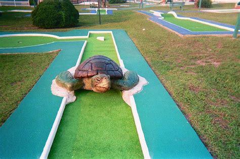 pm post st annual wardman park indoor mini golf