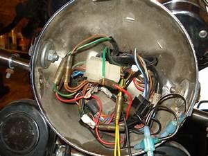Fuse Box On Yamaha Virago