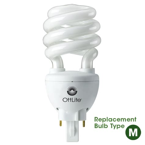 ottlite 20 watt replacement bulb bulbs and
