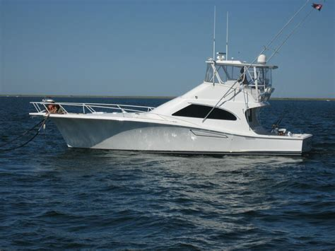 Luhrs Boats by Luhrs Why Don T You Like Page 2 The Hull