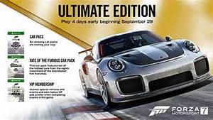 Forza 4 Ultimate Edition : forza motorsport 7 races onto xbox one and windows 10 ~ Jslefanu.com Haus und Dekorationen