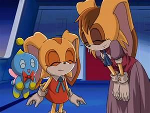 Image - VanillaCream&CheeseSX.jpg - Sonic News Network ...
