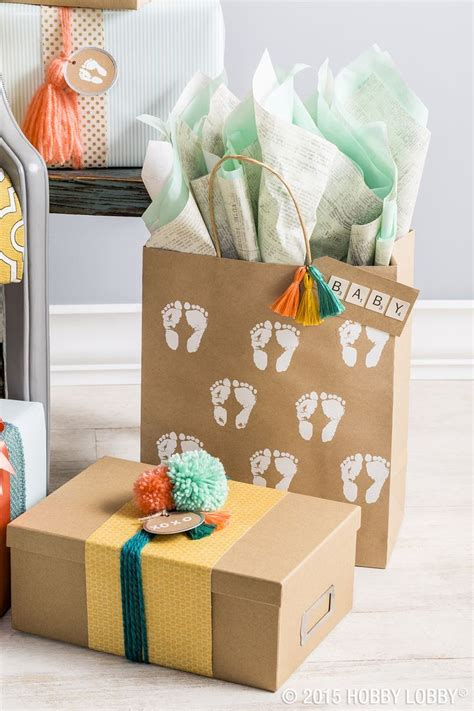 baby shower wrapping ideas 25 unique baby gift wrapping ideas on diy