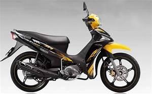 Yamaha Vega Zr Injeksi Bakalan Berpelek Casting Wheel