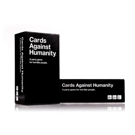 Card Game Cards Against Humanity
