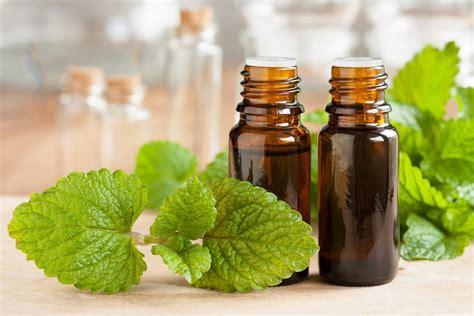 essential oils  diabetes