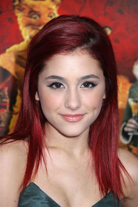 Ariana Grande 2009, Fantastic Mr. Fox'' Premiere ...
