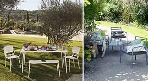 Salon Jardin Ikea : maison du monde salon de jardin en resine ~ Teatrodelosmanantiales.com Idées de Décoration