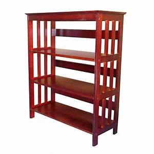 Bookcases - Home Office Furniture - Furniture - Decor