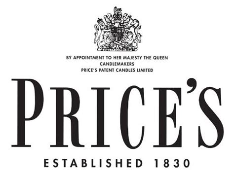 Prices Candles by Price S Patent Candles Ltd Fair 2019 The Uk S