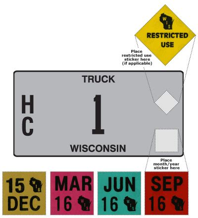 Wisconsin Dot Boat Trailer Registration by Wisconsin Dmv Official Government Site Heavy Trailers