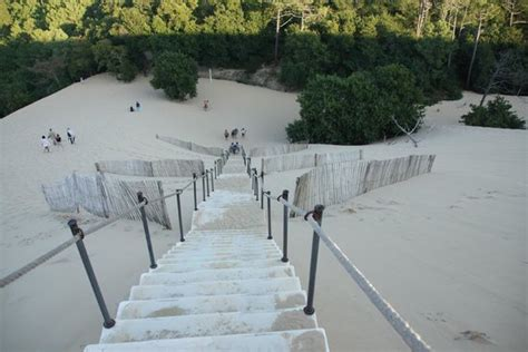 c 233 u mar e areia foto dune du pilat la teste de buch tripadvisor